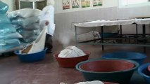 PARC - Palestine - Cooéprative de femmes de Jéricho : production de Couscous/maftoul