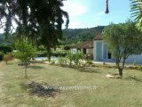 LE PLAN DE LA TOUR - maison à vendre - achat villa - golfe de St Tropez - agence immobilière