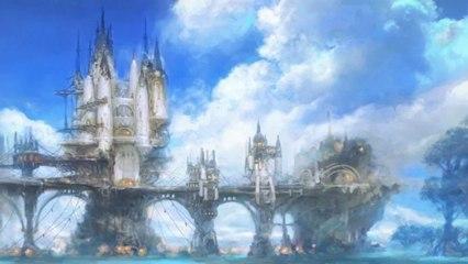 Beta BGM Preview de Final Fantasy XIV: A Realm Reborn