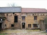 NB2507 Agence immobilière Tarn, Secteur Mirandol Bourgnounac, Maison ancienne à restaurer environ 200 m², sur 2800 m² de terrain,  dépendances.