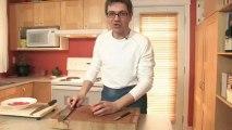 Comment découper des suprêmes d'agrumes - techniques de cuisine   Cours video gratuit ! Apprendre facile