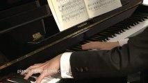 Pianos International Paris : piano Weinbach