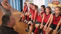 2000 jeunes au Rupella Basket 17