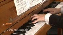 Pianos International Paris : piano Zimmermann