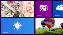 Windows 8 and Windows RT - Microsoft Windows