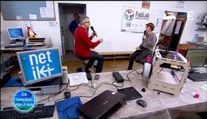 FabLab Net-IKi - ca manque pas d'air - 28 janvier 2013