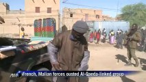 Anger against suspected Islamists in Mali's Timbuktu