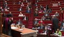 """Discours d'ouverture lors de la discussion générale sur le projet de loi """"mariage et adoption pour tous"""""""