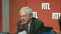 """Olivier Schrameck : """"J'ai la prétention d'être indépendant, ni mou ni tiède"""""""