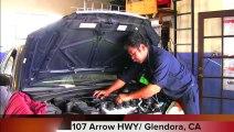 Auto Repair and Transmissions in Glendora - Speed Auto