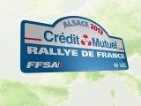 Rallye de France - Alsace 2013 WRC