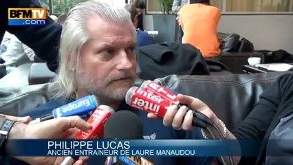Laure Manaudou tire sa révérence - 30/01 - Vidéo Dailymotion