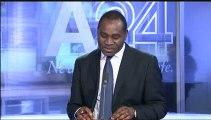 L'INVITE DU JOUR - Jean-Paul G. SAWADOGO - Burkina Faso