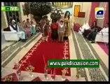 Utho Jago Pakistan - 31st January 2013 - Nadia Khan