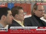 Championnats de France de Cyclisme sur Piste à Roubaix !