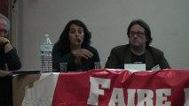 Myriam EL KOMRI intervient pour la FNMDP