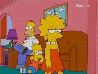 I Simpson 15x12 - Come ragionano le donne secondo Homer
