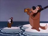 Chilly Willy    Hot & Cold Penguin   (1955) Walter Lantz Productions