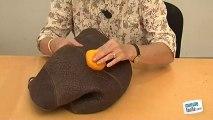 entretien naturel du cuir