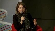 l'Alternativa Profesionales. Las nuevas circunstancias del cine independiente. Diana Karklin