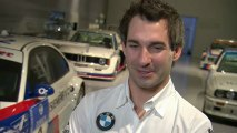 Interview Timo Glock, BMW DTM Driver
