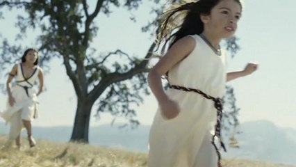 Super Bowl 2013 Commercial Teaser de God of War : Ascension