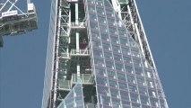"""""""The Shard"""": Mega-Ausblick vom höchsten Gebäude Londons"""