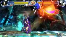 BlazBlue Calamity Trigger – PS3 [Download  torrent] - video
