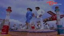 Chankya Sapatham Songs - Vedi Vedi Valapulu - Chiranjeevi - Vijayasanthi