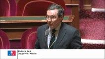 Philippe Bas, Sénateur de la Manche : Visites annuelles de sécurité des bateaux de pêche