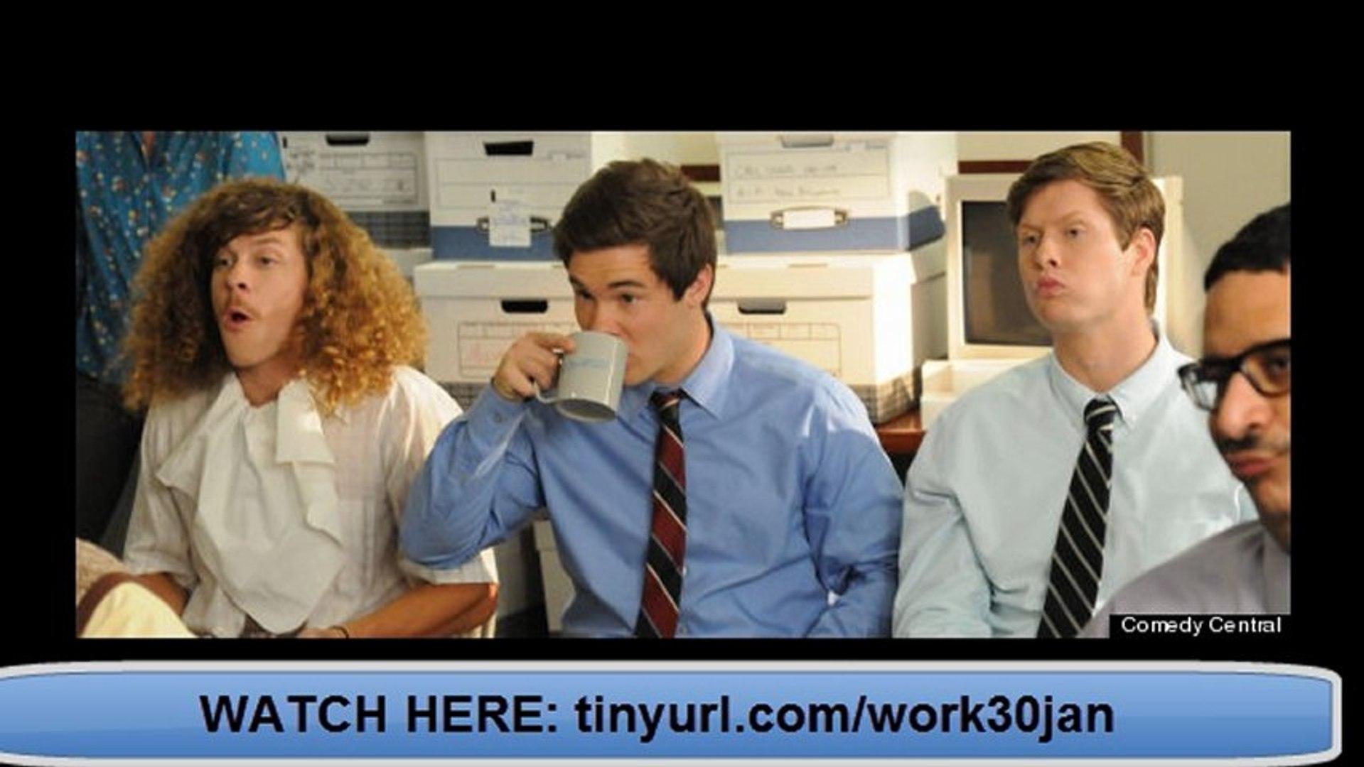 Watch Workaholics Season 3 Episode 13 , 30 January 2013 , 1/30/13 Online!