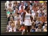 Serena Williams vs Venus Williams 2003 Wimbledon Highlights