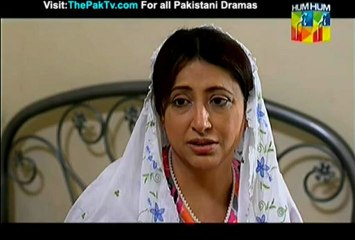 Ek Tamanna Lahasil Si Episode 17 - January 30, 2013 - Part 3