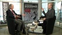 Festival de la Biographie 2013 - Jean Tulard