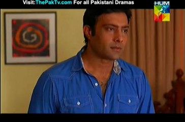 Mera Bhi Koi Ghar Hota - Episode 2 - January 30. 2013 - Part 1