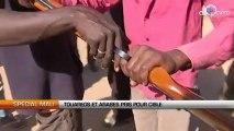 Mali: Touaregs et Arabes pris pour cible