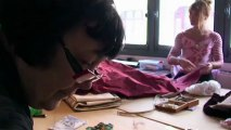 Les costumes de Nicolas Le Floch, immersion dans l'atelier d'Edith Vesperini