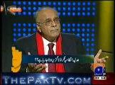 Apas Ki Baat With Najam Sathi - 30th January 2013 - Part 3