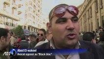 """Egypte: des militants présumés du """"Black Bloc"""" arrêtés au Caire"""
