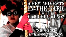A Few Moments in the Park with Madame Coquette - A FOOL'S IDEA (S01 - EP03)