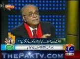 Apas Ki Baat With Najam Sathi - 30th January 2013 - Part 2