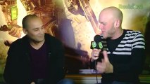 Can Splinter Cell Blacklist be a Stealth Game AND an Action Game? Adam Sessler discusses with Lead Game Designer - Rev3Games Originals