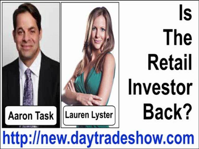 The Retail Investor