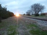 2nd train i got on 1-29-13
