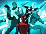Ultimate Spider-Man Season 2 Episode 4