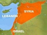 Live update: Syria 'confirms' Israeli airstrike