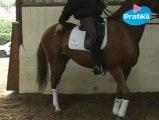 Leçon de dressage :  La flexibilité du dressage par Jean-Pierre TULOUP - Équitation