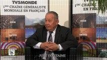 Bonus la magie de la Ligue 1 : Rencontre avec Just Fontaine