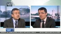 Politique Matin : La matinale du jeudi 31 janvier 2013