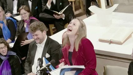 George Frideric Handel - G.F. Handel - Oh had a jubals lyre - Air Achsah from Joshua (Oratorio HWV 64)